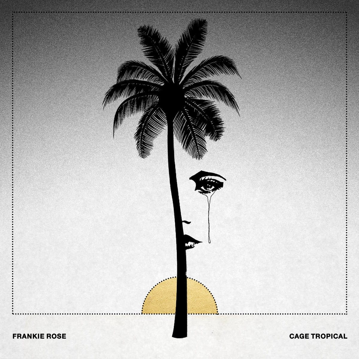 Frankie Rose, 'Cage Tropical'