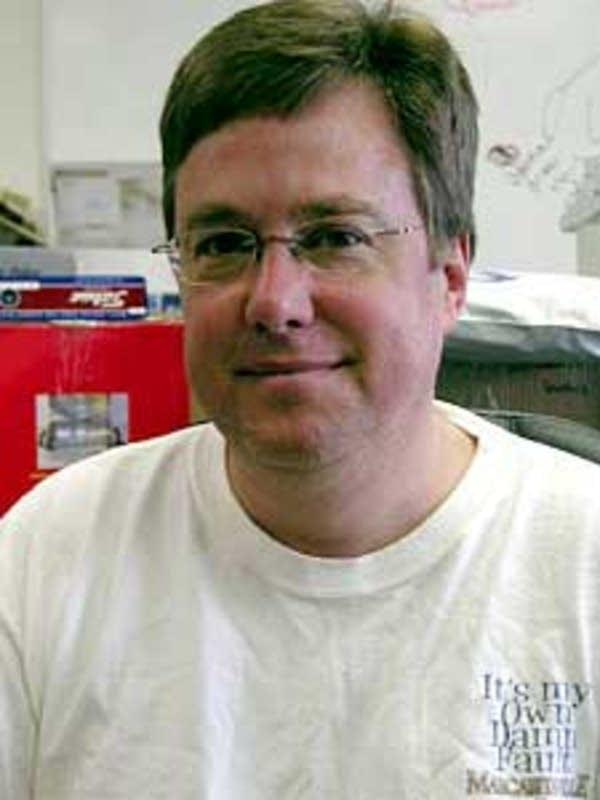Jim Farrell
