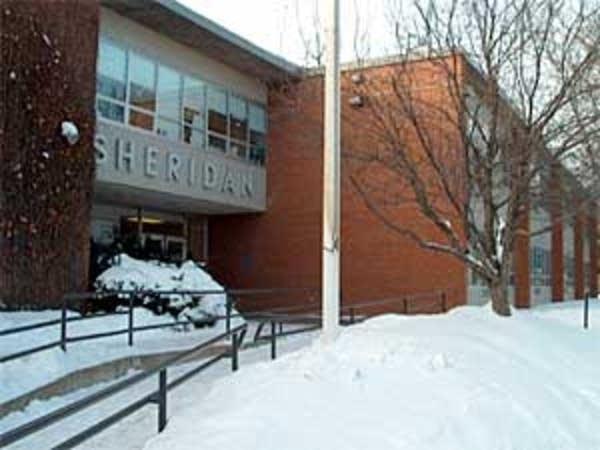 Sheridan Elementary