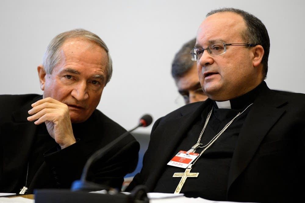 UN-Vatican