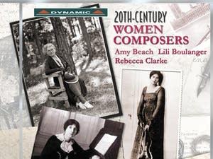 Amy Beach - Piano Trio in A minor: Lento espressivo