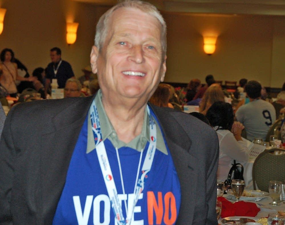 Rick Stafford