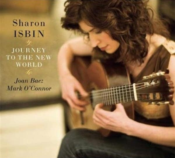 Sharon Isbin -- Journey to the New World