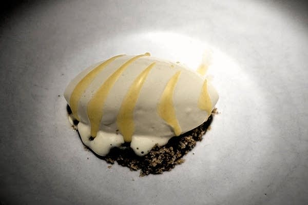 butter ice cream