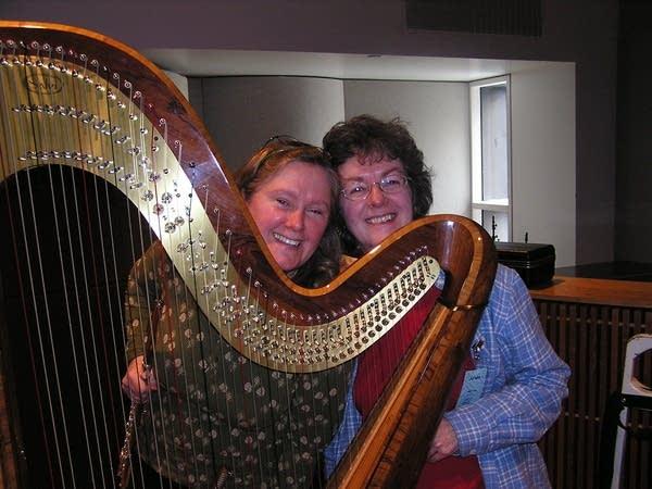 Bell' Alma Duo