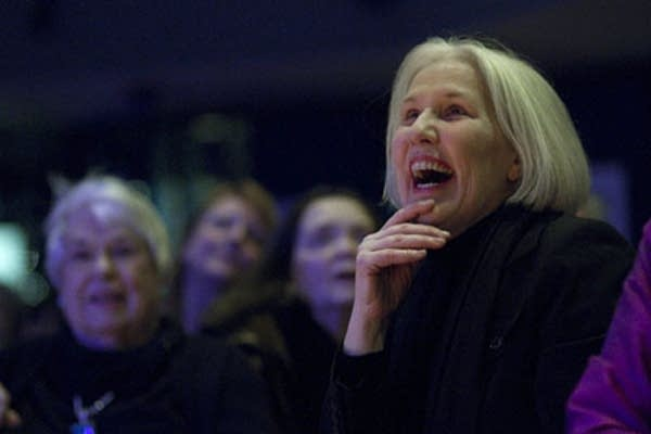 Ann Marsden