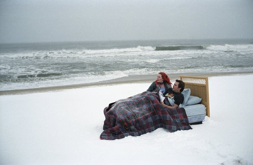 """Eternal Sunshine of threSpotless Mind"""