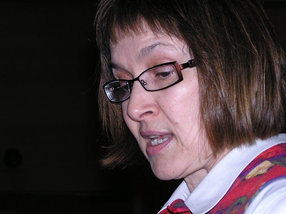 Linda Castagneri