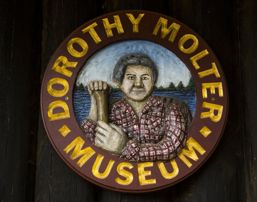 The Dorothy Molter Museum