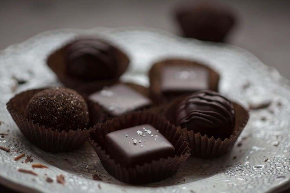 St. Croix Chocolate Company