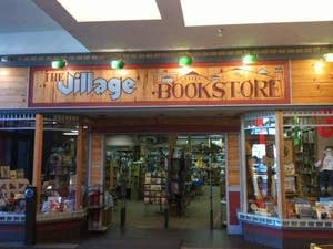 The Village Bookstore in Grand Rapids, Minn.