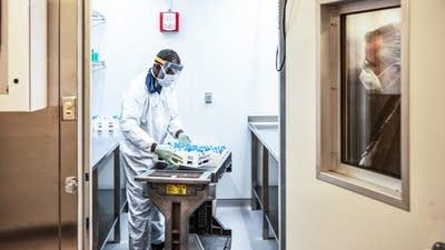 Public health labs suffered budget cuts prior to coronavirus