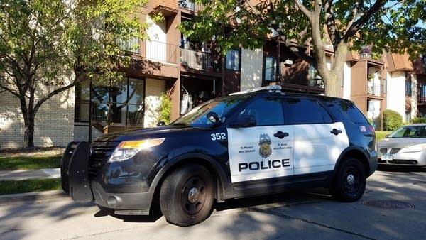 Police investigate homicide