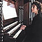 Carole Terry & the Watjen Concert Organ by C.B. Fisk, Opus 114.