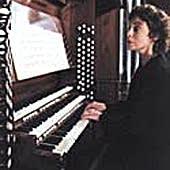 Carole Terry & the Watjen Concert Organ by C.B. Fisk, Opus 114.