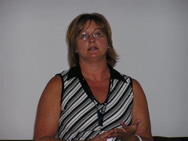 Marcia Maltaverne