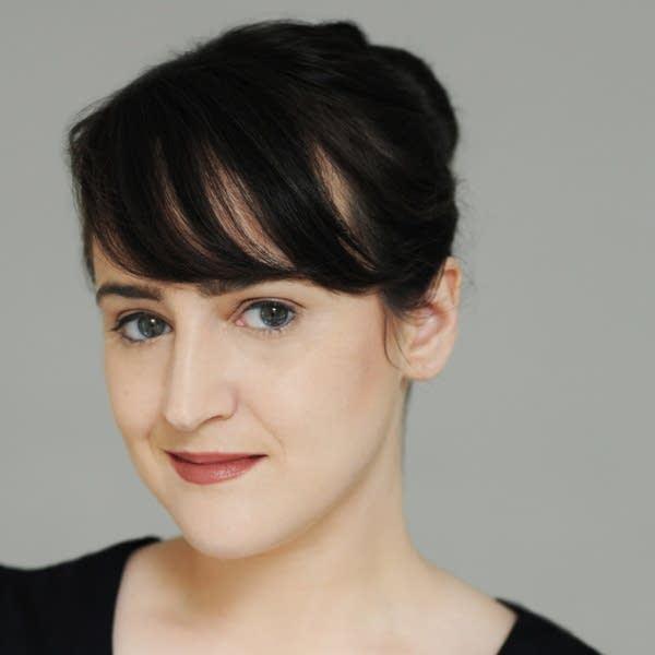 The Hilarious World of Depression: Mara Wilson