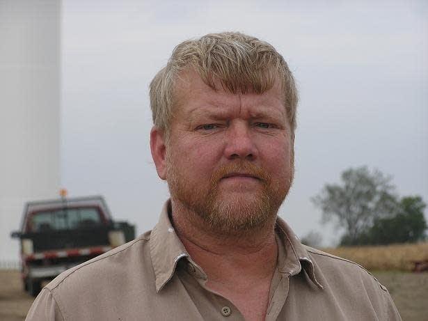 Daryl Mohlenbrock