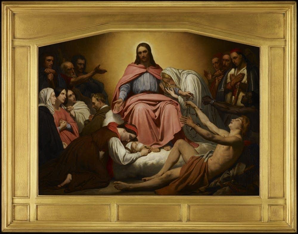 Christus Consolator