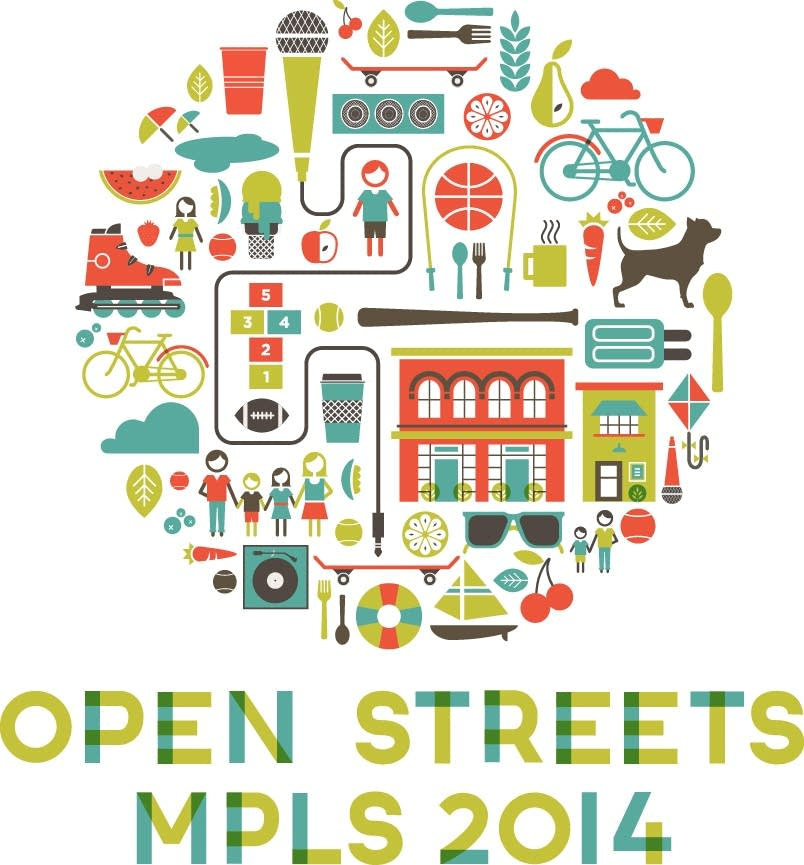 Open Streets Mpls – North Minneapolis Greenway