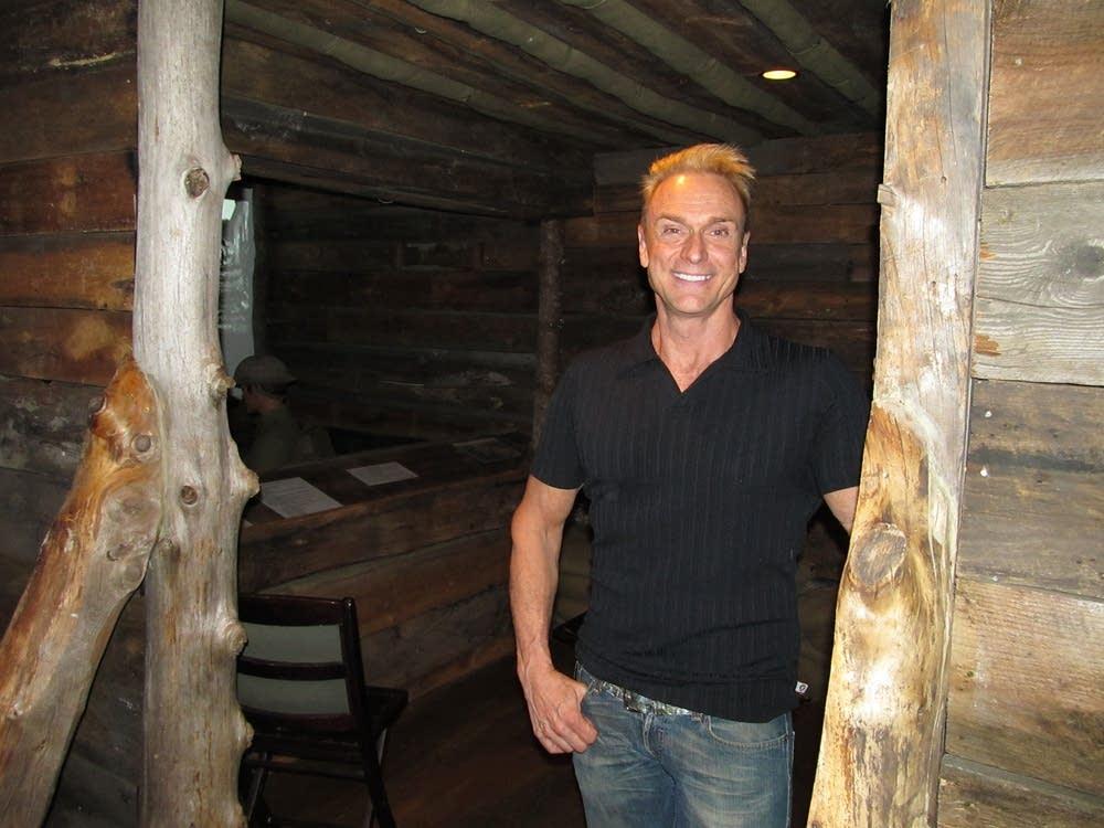 Kirk Van Dorn