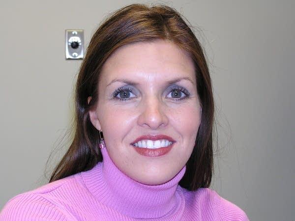 Stephanie Carlson
