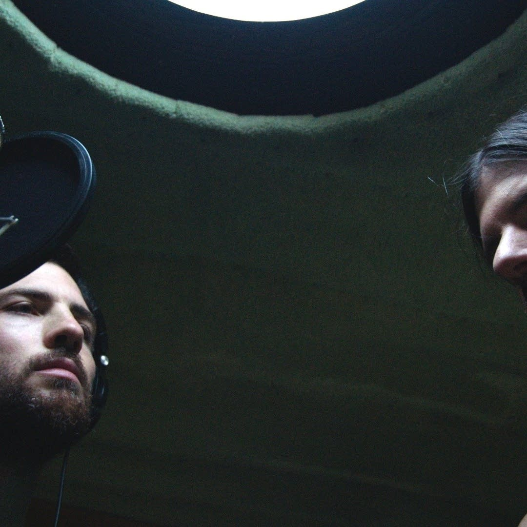 'May It Last: A Portrait of the Avett Brothers'
