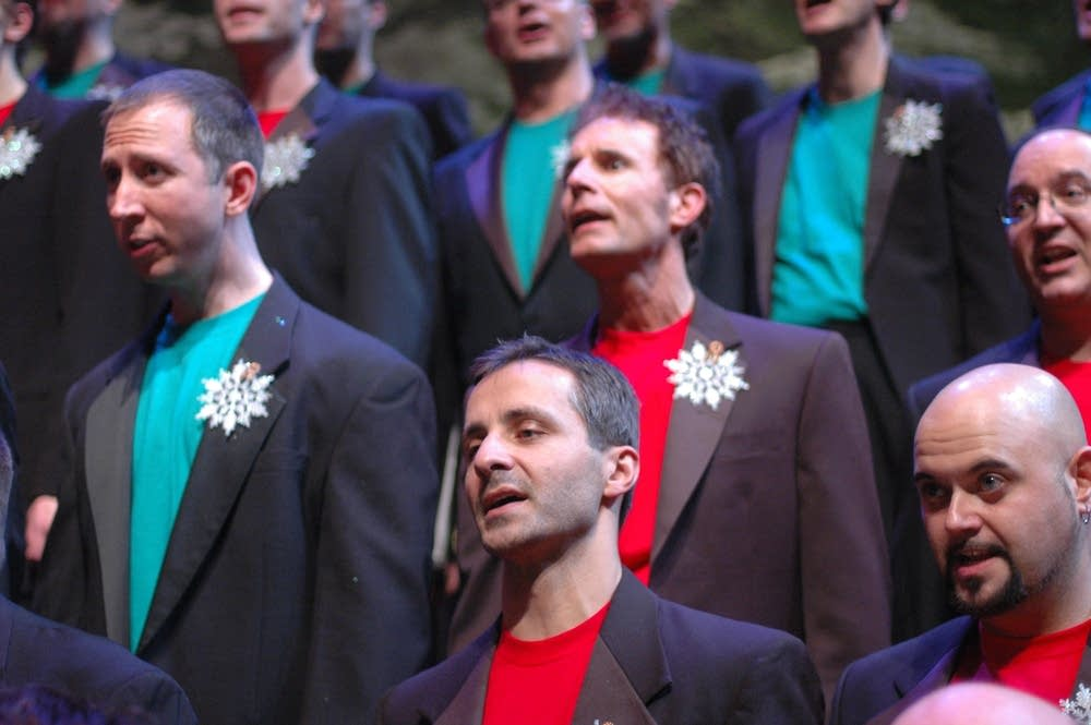 Twin Cities Gay Men's Chorus