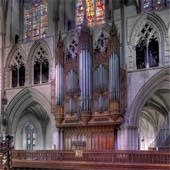 Aeolian–Skinner at the National Cathedral, Washington DC