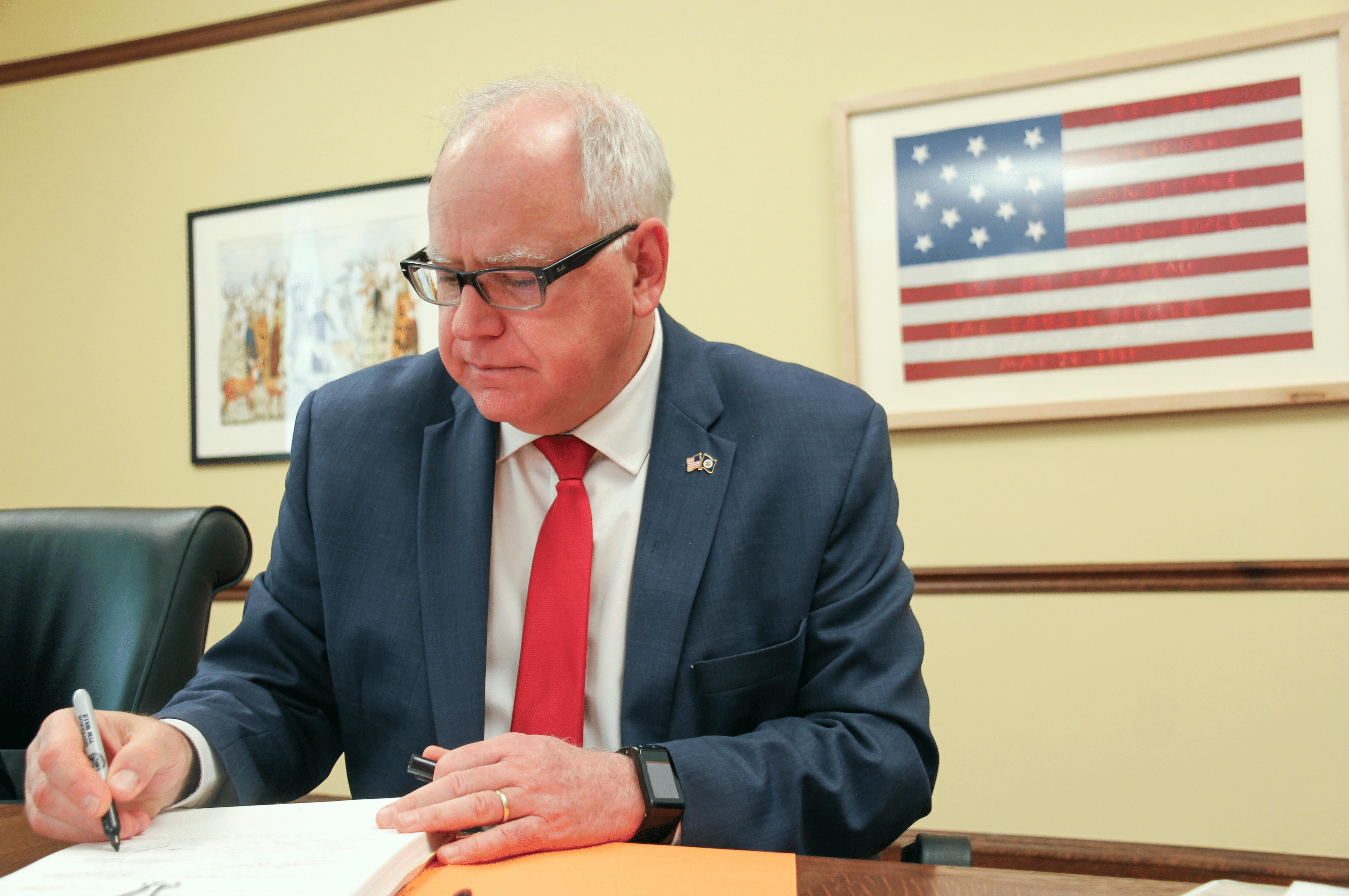 Gov Bill Signing 1