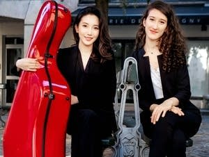 Hee-Young Lim and Nathalia Milstein