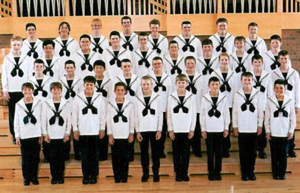 The Minnesota Boychoir