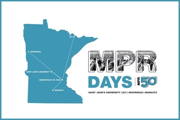 MPR Days: Saint John