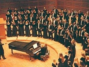 West Orange High School Choir