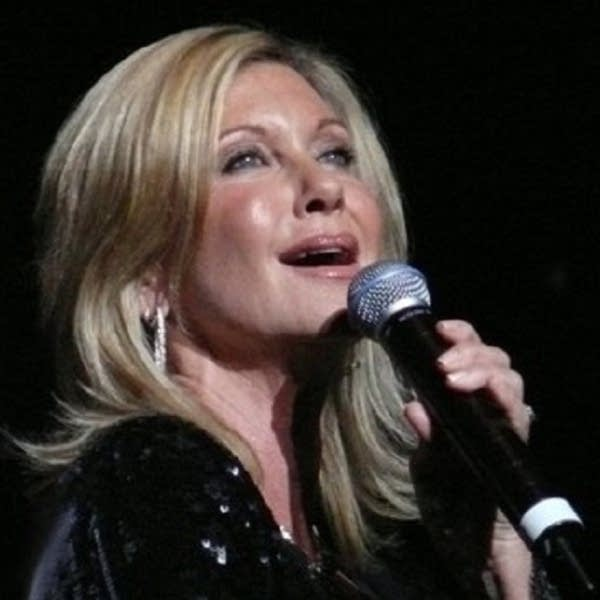 Today In Music History Happy 70th To Olivia Newton John The Current