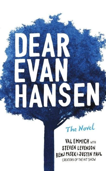'Dear Evan Hansen'