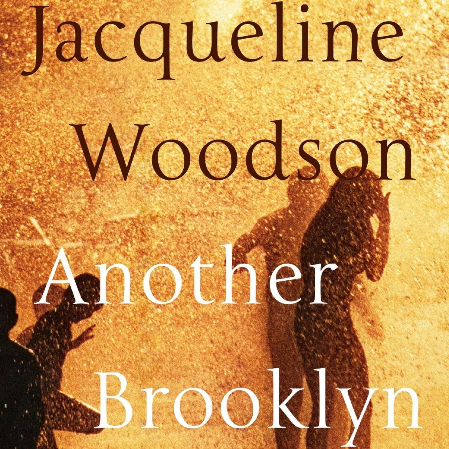 Thread Book Hour: Jacqueline Woodson 'Talking Volumes'   MPR News