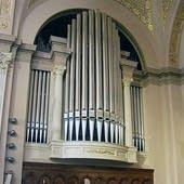 2005 Casavant Frères/Brick Presbyterian, New York, NY.