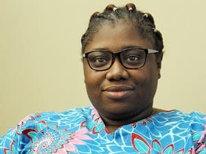 Abena Abraham had Temporary Protected Status for about 15 years.