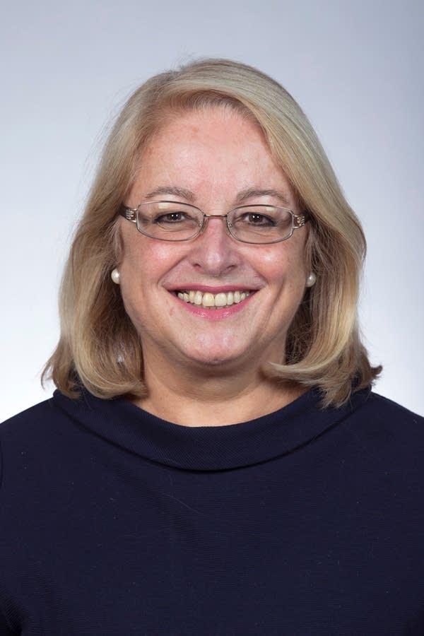 Alicia Carriquiry