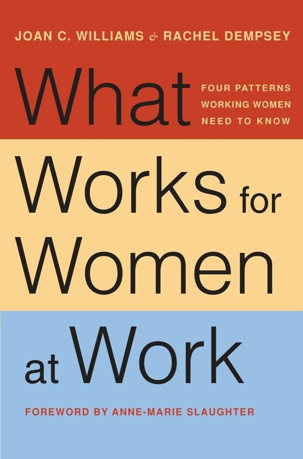'What Works for Women at Work'