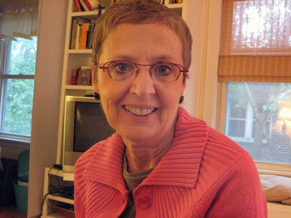Margaret Reinhardt
