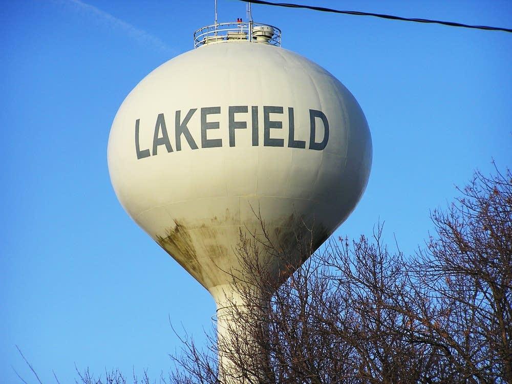 Lakefield broadband