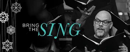 Bring the Sing December 21