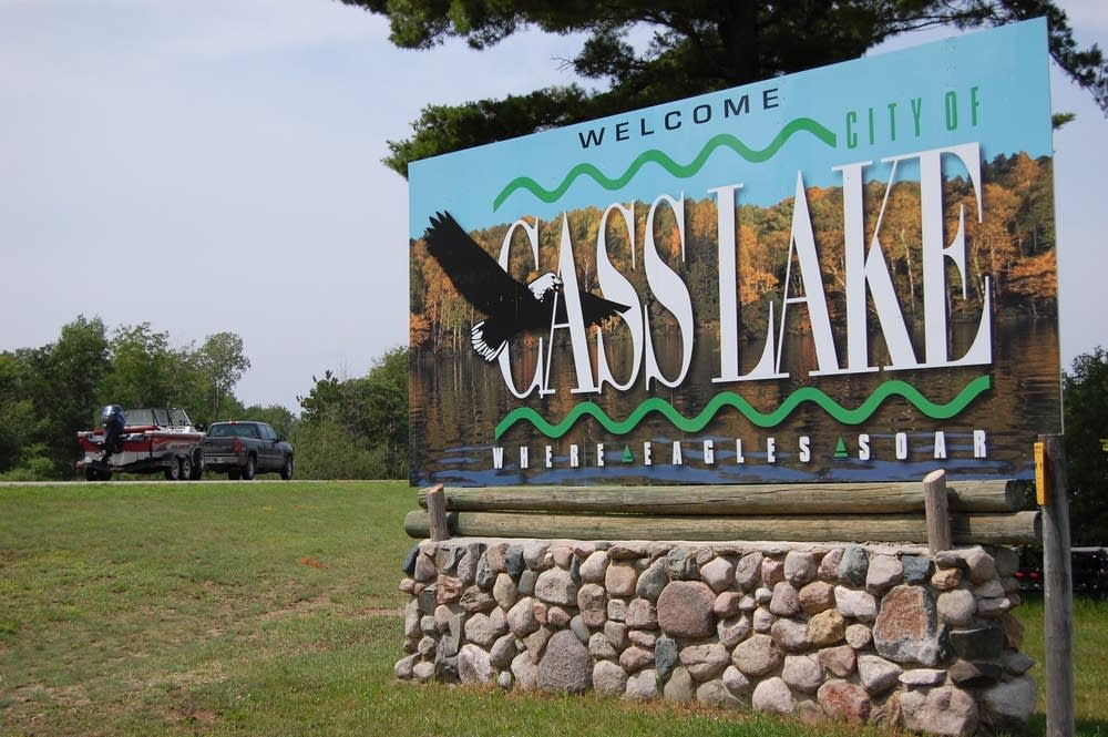 Welcome to Cass Lake