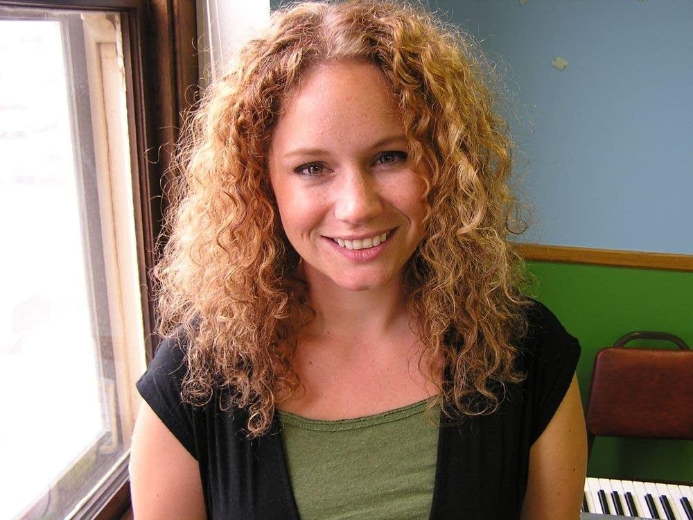 Nikki Betcher Erickson