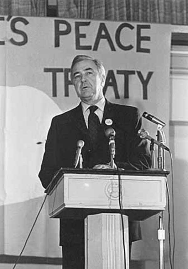 1968 campaign