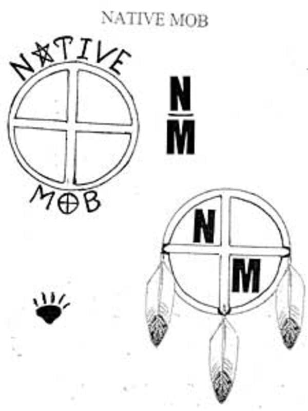 Native Mob gang