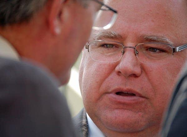 U.S. Rep. Tim Walz