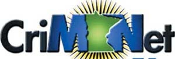CriMNet logo